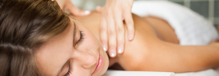 Massage Therapy in Irving TX